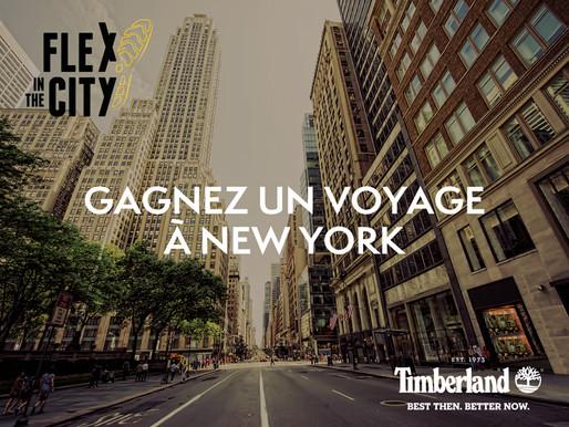 Flex in the City : l'événement à ne pas manquer.