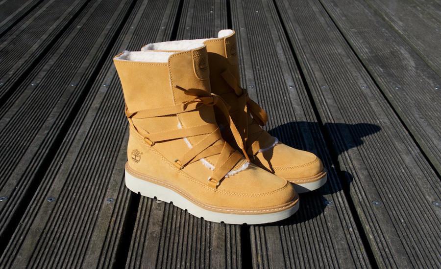 La saga Sensorflex, épisode 3 : les sneakers Kenniston pour