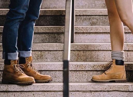 Cinq paires de Timberland idéales pour cet hiver