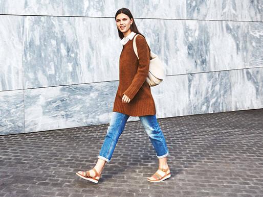 Pour la fête des Mères, offrez-lui une paire de sandales Timberland
