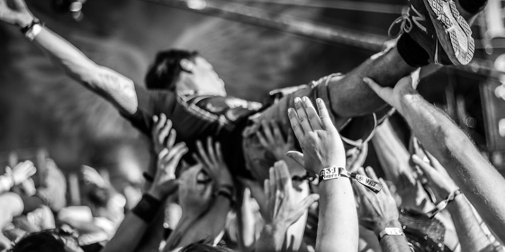 L'édition 2019 du Hellfest aura lieur du 21 au 23 juin inclus