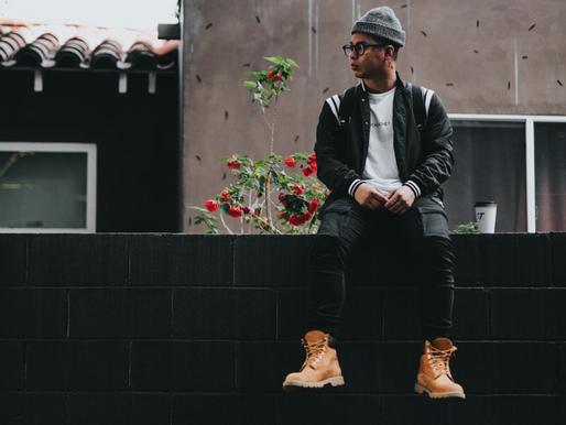 Timberland et la culture rap, une histoire qui dure