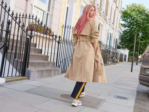 Collection The City Makers : épisode 2, Mary Charteris.