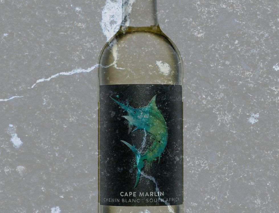 Cape Marlin Chenin Blanc