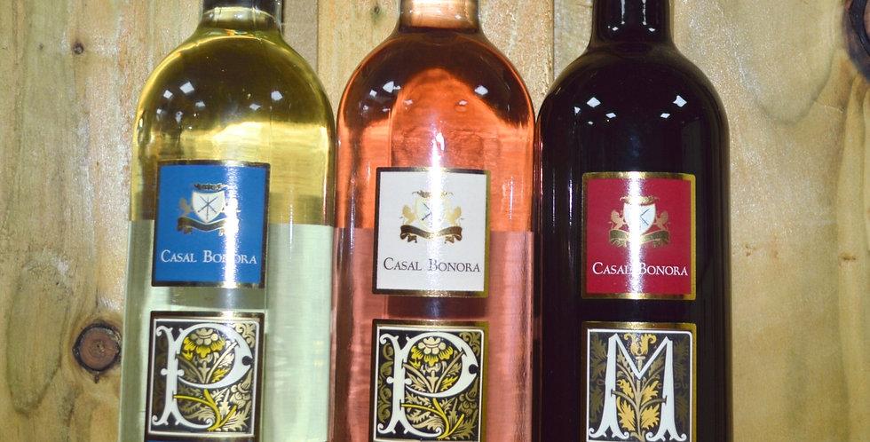 Speciale Vino Della Casa Italiana