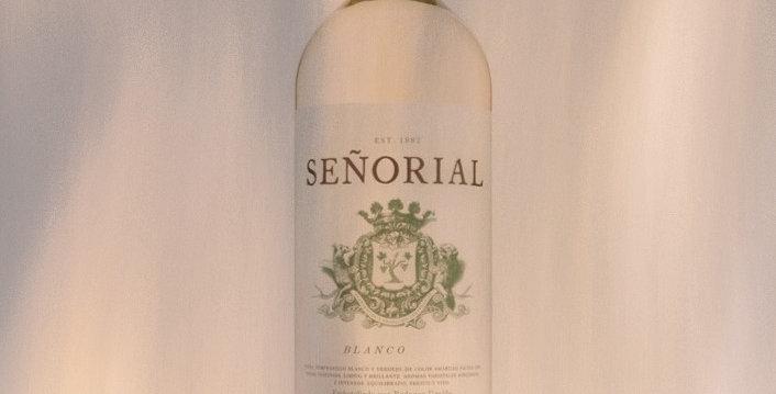 Senorial Rioja Blanco