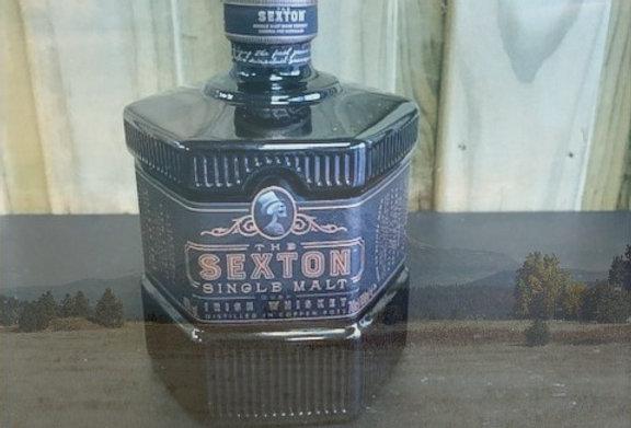 Sexton Single Malt