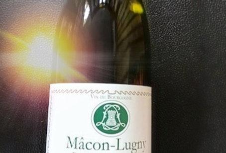 Mâcon Lugny Les Genevries Louis Latour