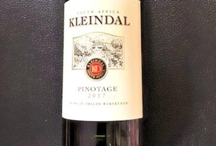Kleindal Pinotage