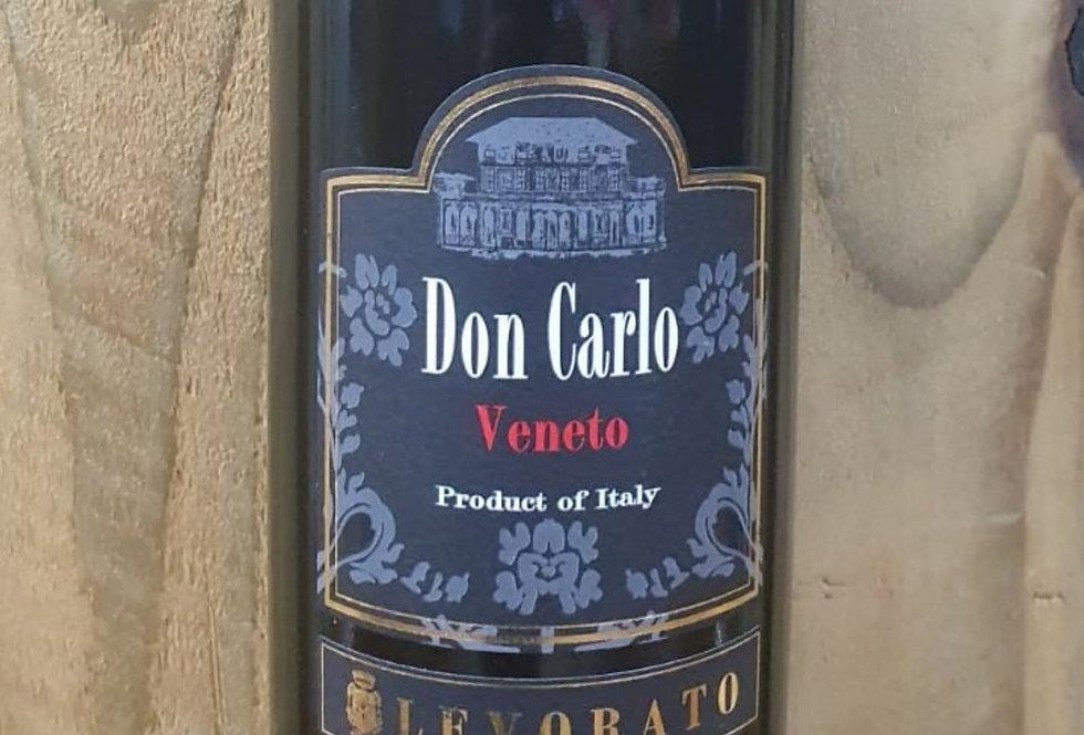 Don Carlo Rosso Veneto Cantine Levorato