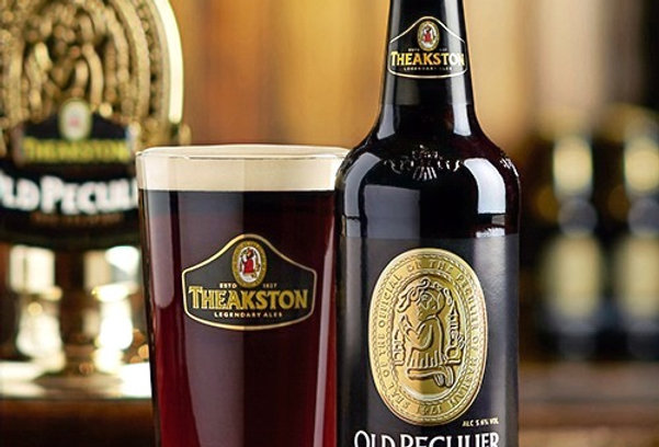 Theakstons Old Peculier x 8