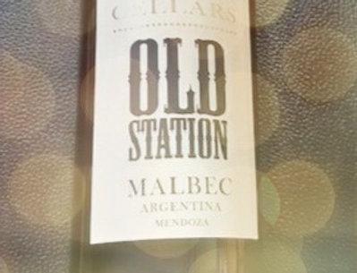 Malbec Old Station