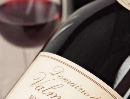 Pinot Noir Valmoissine - Latour