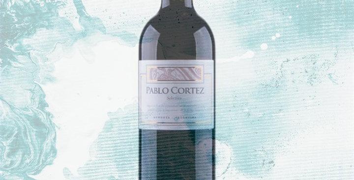 Pablo Cortez Malbec