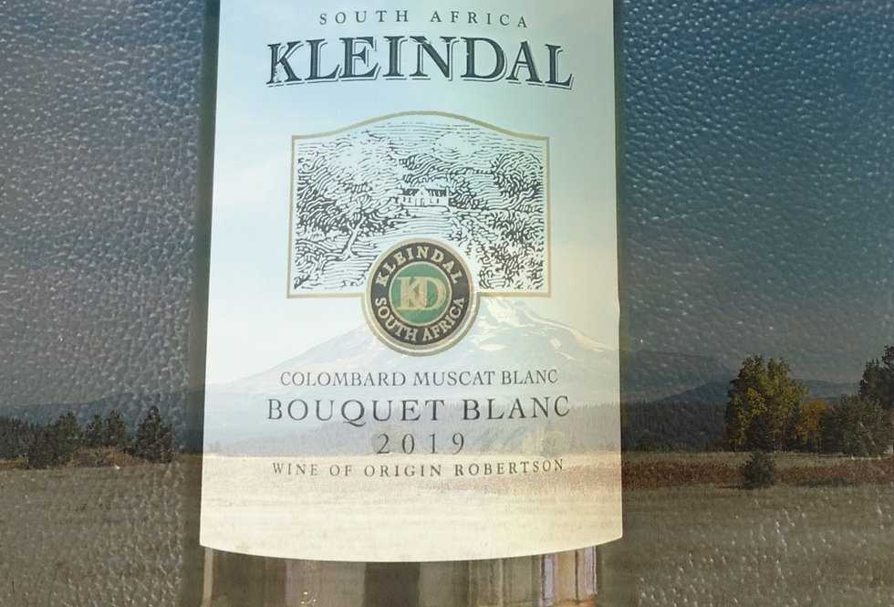 Bouquet Blanc Kleindal