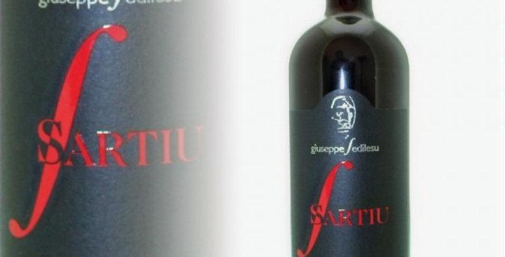 Cannonau Sartui