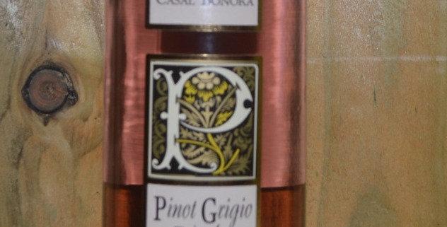 Pinot Blush Casal Bonora Rose