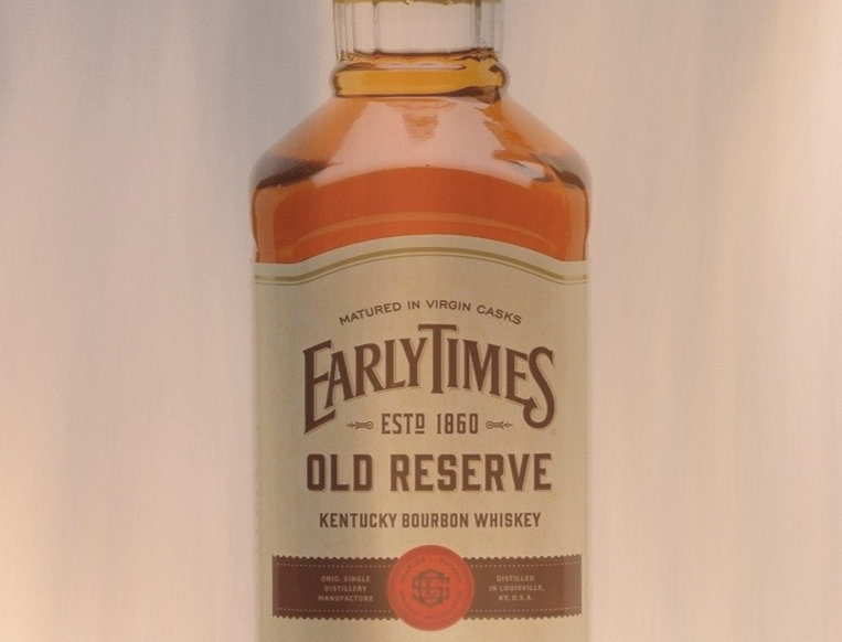 Early Times Old Reserve