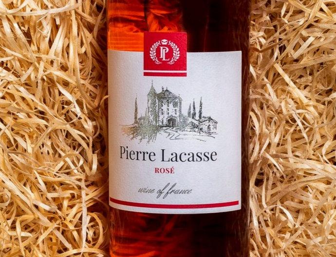 Pierre Lacasse Rose