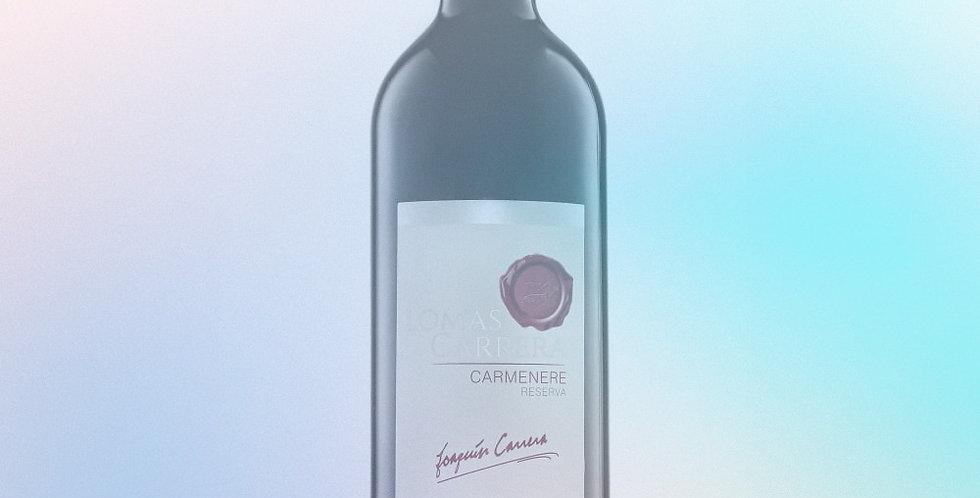 Lomas Carrera Carmenere
