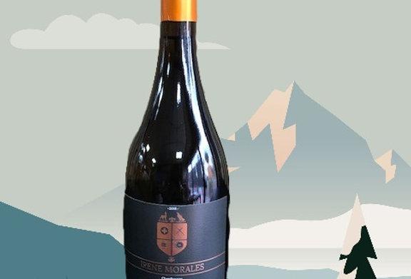 Irene Morales Oaked Chardonnay