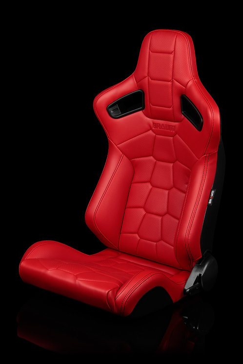 ELITE-X SERIES RACING SEATS