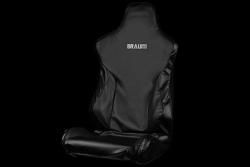 BRAUM FITTED SEAT PROTECTOR