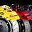 Thumbnail: KW D2 BIG BRAKE KIT - REAR