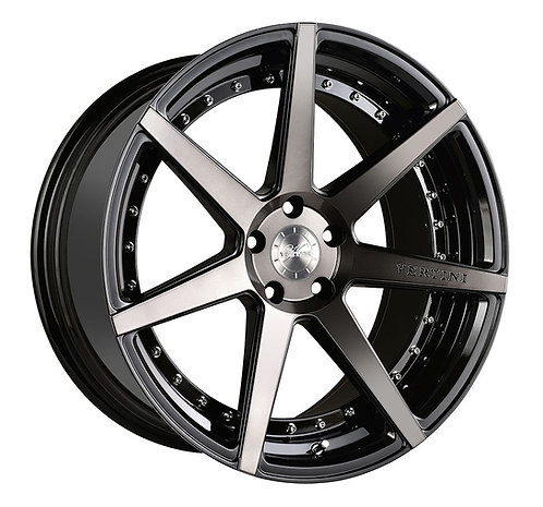 VERTINI WHEELS - DYNASTY