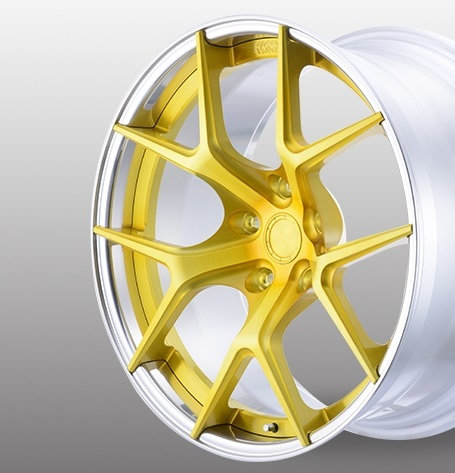 Q8 FORGED WHEELS