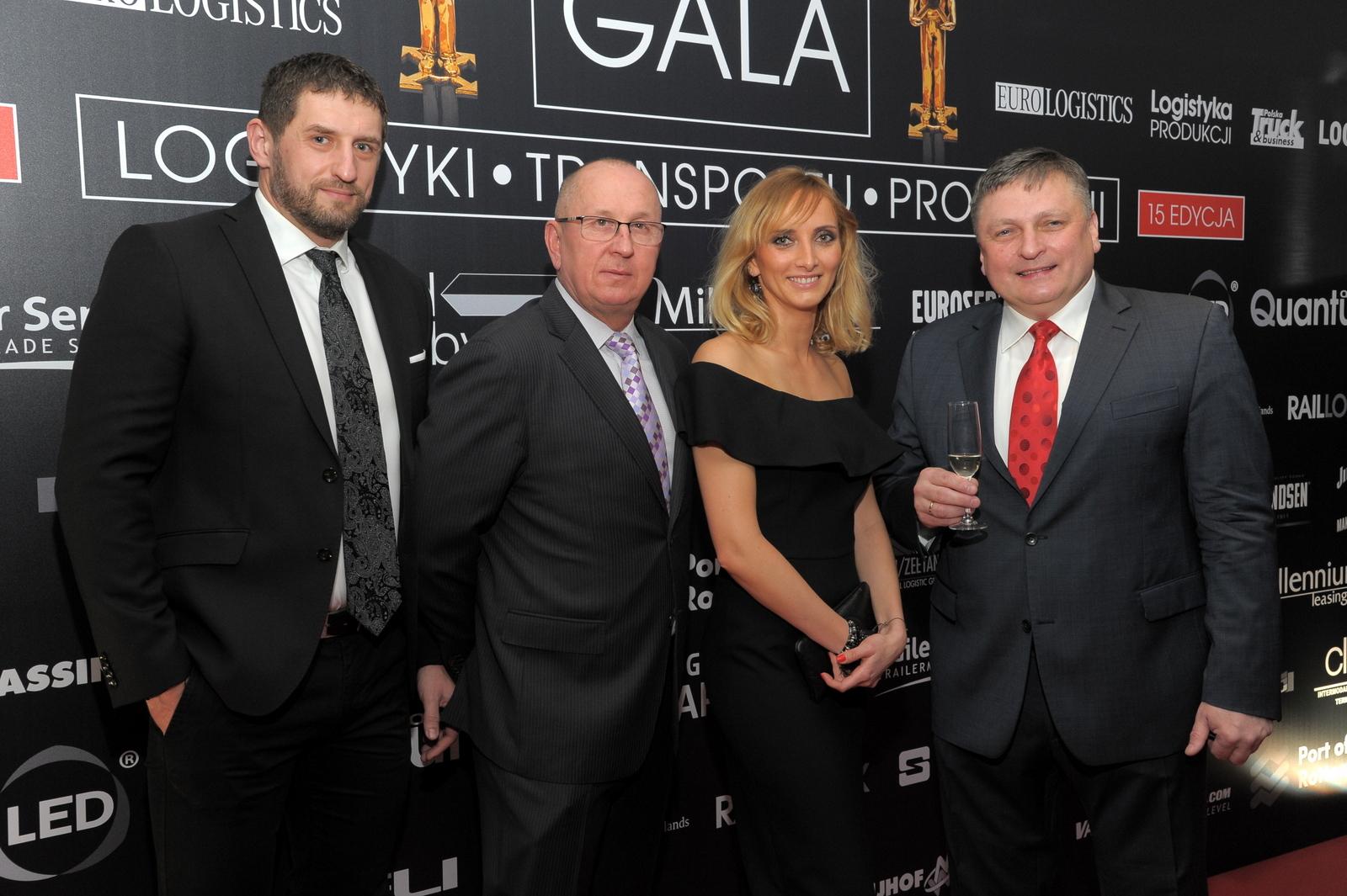 GALERIA 2016 | Gala Logistyki