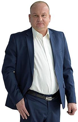 Adam Błuś - Gala Logistyki, Transportu i Produkcji