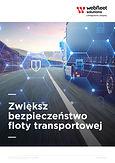 Zwiększ bezpieczeństwo floty transport