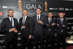 GALERIA 2016   Gala Logistyki