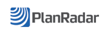 New PlanRadar features for your mobile device