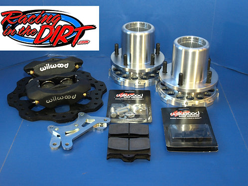RITD D44 Hub Kit