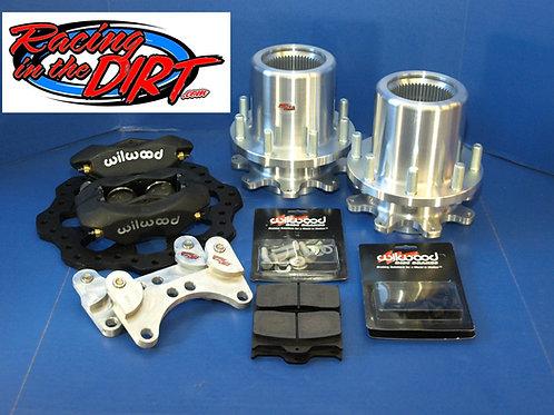 RITD D60 GM Hub Kit