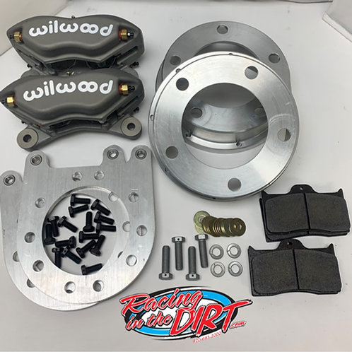 RITD D44 Ford Hat Kit