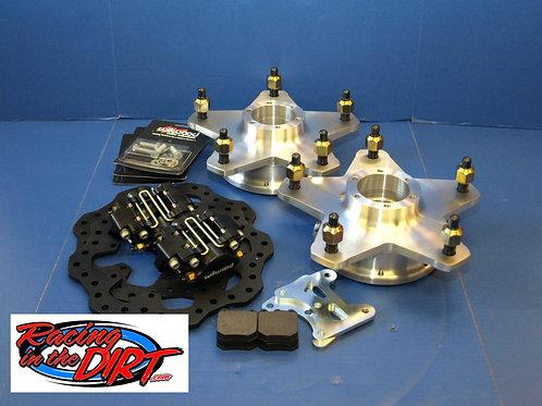 RITD D30 W5 Hub Kit