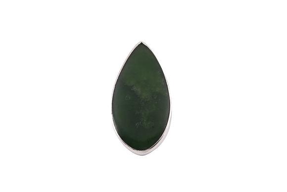 Roimata Pounamu Ring