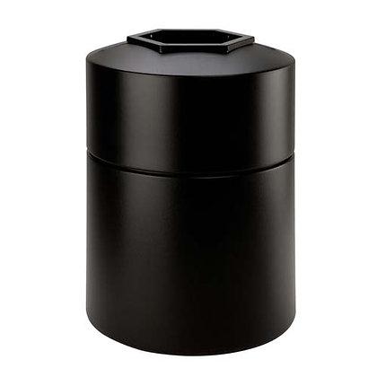 Waste Bin Round 45 Gallon Bin_ Ross