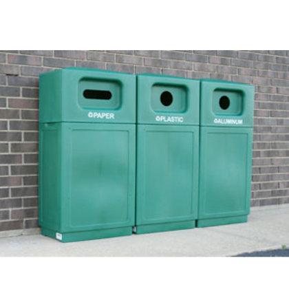 Waste & Recycle Bin Hooded Top_Hank