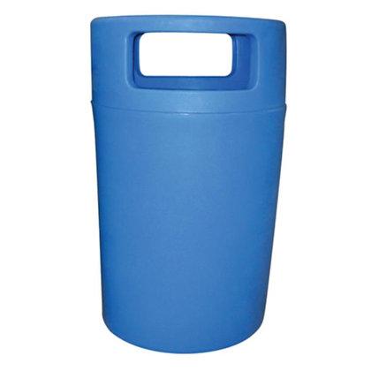 Waste Bin Round_Rowan