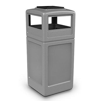 Trash & Ash Bin 42-Gallon_Stef