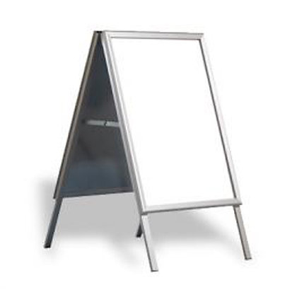 A-Board Small Double Sided_Lotty