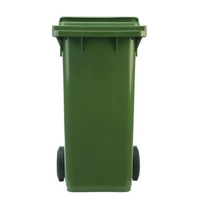 Recycle Bin 2 Wheel _Weston