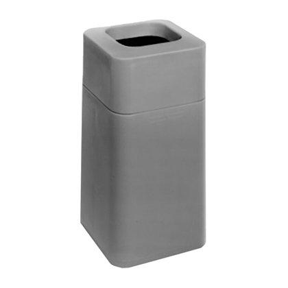 Waste Bin Rounded Square_Rosco