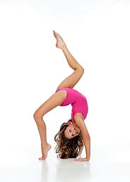 Caroline Chamberlain Petite Miss Dance S