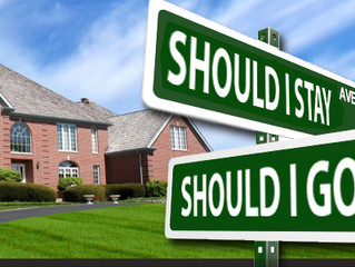 Making the right decisions when improving your home