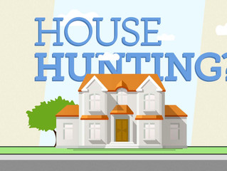 House Hunting? Where to start looking